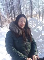 kristina, 27, Russia, Ivanovo