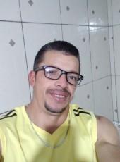 Francimar CARDOS, 37, Brazil, Sao Paulo