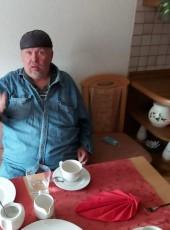 Arek, 53, Germany, Aachen