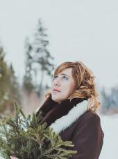 Olga Baranova , 48, Russia, Chusovoy