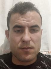 Ahmet, 27, Turkey, Canakkale