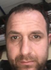 ilhami, 37, Turkey, Izmit