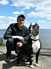 Aleksandr, 33, Russia, Ulyanovsk