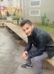 Salih, 23, Mercin
