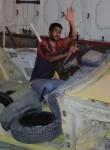 Ashkan Gr, 18  , Abadan
