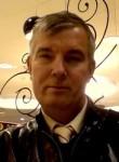 Yuriy Tryapitsin, 54  , Saint Petersburg