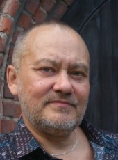 Sergey, 53, Russia, Kaliningrad