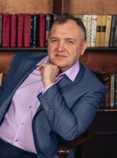 Mikhail, 52, Russia, Dzerzhinsk