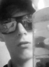 artyem, 18, Russia, Barnaul