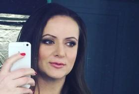 Anastasia, 39 - Just Me