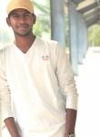 Akhil, 22  , Dimapur