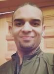 haysam, 34  , Malaga