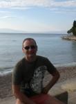 Istvan, 45  , Budapest