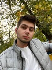 Egor, 20, Russia, Dzerzhinskiy