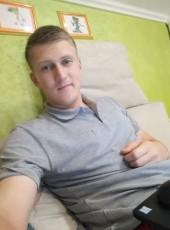 Roman , 22, Russia, Chelyabinsk