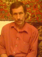 pirat, 61, Russia, Samara