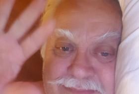 Alberto, 70 - Just Me