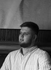 Maks, 25, Czech Republic, Karlovy Vary