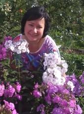 Irina, 48, Russia, Saint Petersburg