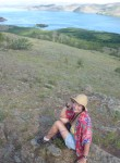 Elena, 55  , Usole-Sibirskoe