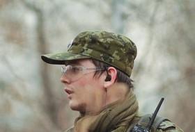 Konstantin, 24 - Just Me