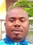 magnusokechukwu, 44  , Rreshen
