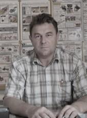 viktor, 56, Belarus, Brest