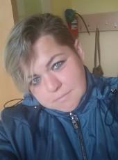 Iriska, 40, Russia, Kirov (Kirov)