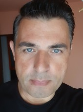 John, 45, Romania, Navodari