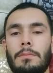 Unikzhan, 25  , Bukhara