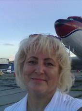 Вера, 56, Россия, Москва