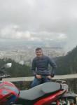 Andres felipe, 21  , Bogota