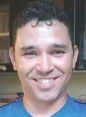 Antonio , 39, Brazil, Sao Carlos