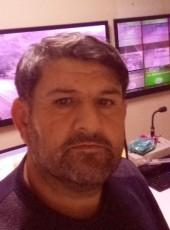 Emir, 40, Turkey, Istanbul