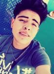 Cristian, 19  , Zinapecuaro