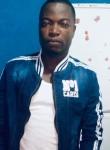 Anderson, 29  , Accra