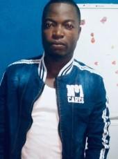 Anderson, 30, Ghana, Accra
