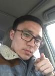 Mr. Azat, 28, Astana