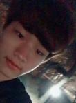 채우영, 21  , Sangju