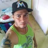 Aramis, 36  , Aguada de Pasajeros