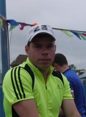 Aleksey, 28, Russia, Omsk