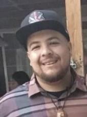 Anthony, 24, United States of America, Hayward