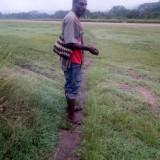 Joshua, 35  , Bulolo