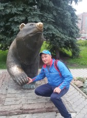 Aleks, 38, Russia, Chusovoy