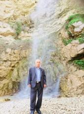 Mahir, 64, Azerbaijan, Sabuncu