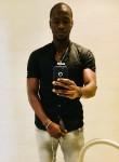 abdoul gaye, 28  , Dakar