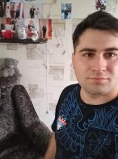 Roman, 23, Russia, Kemerovo