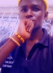 Goumba Dimé, 22  , Thies Nones
