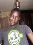 Dia alpha, 18  , Dakar