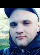 Roman, 26, Ukraine, Dnipropetrovsk